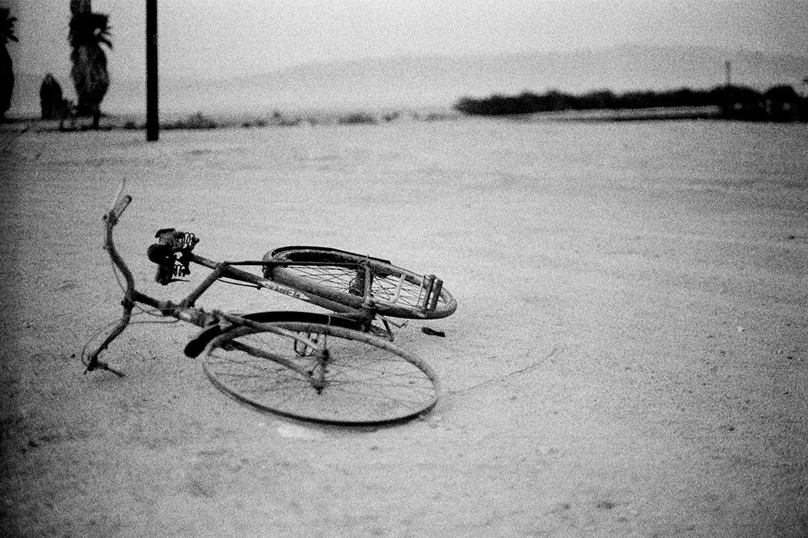 Salton Sea, 2006