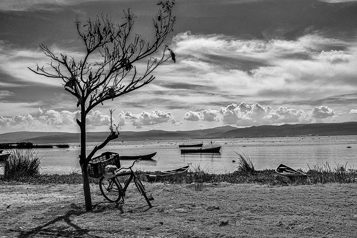 Lake Chapala, Mexico, Nov 2019