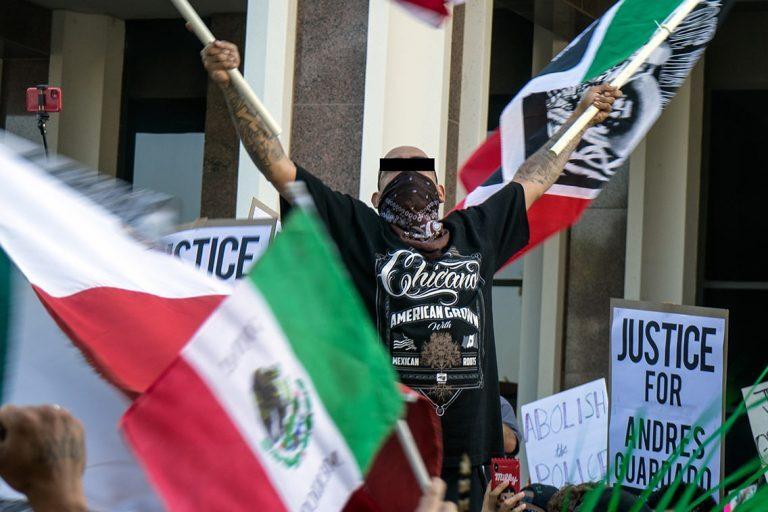 Justice for Andrés Guardado